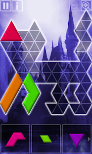 Diamond Mosaic- screenshot thumbnail