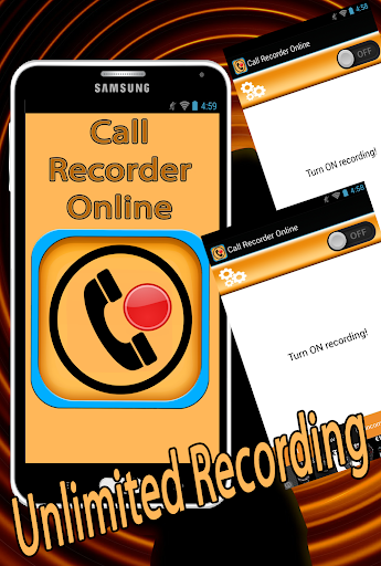 Call Recorder Online