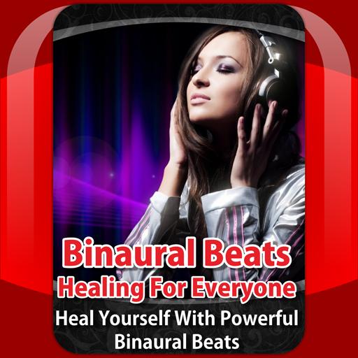 Binaural Beats Healing LOGO-APP點子