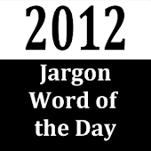 Jargon Word of the Day