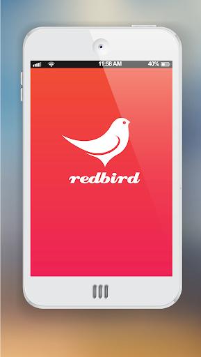 RedBird Smart GPS Tracker