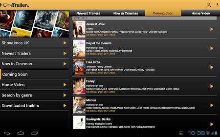 CineTrailer Cinema 3.1.8 screenshot 206341