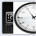 Two Clock HD icon