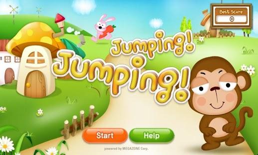 Happy Jump on the App Store - iTunes - Apple