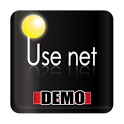 Usenet Reader for Android DEMO icon