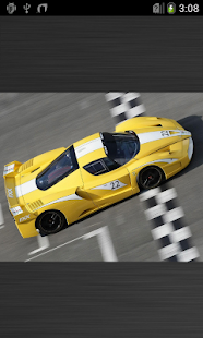 Car HD Gallery - screenshot thumbnail