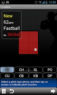 Baseball Bullpen- screenshot thumbnail