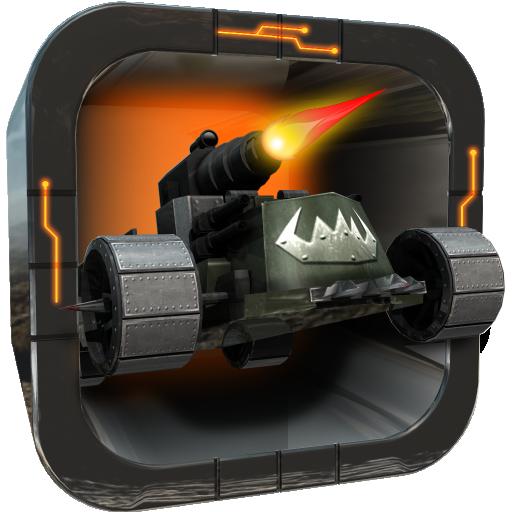 Gunship Battle : Tank of glory