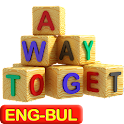 Eng-Bul Vocabulary Builder icon