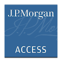 J.P. Morgan ACCESS Mobile logo