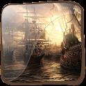 Pirate Ship 3D (PRO) logo