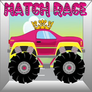 Tải Girl Car Games Match Race APK