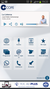 玩新聞App|RADIO COPE免費|APP試玩
