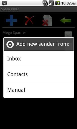 免費下載工具APP|Spam Killer app開箱文|APP開箱王