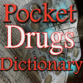 Pocket Drugs Dictionary