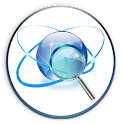 One-Touch Search Widget logo