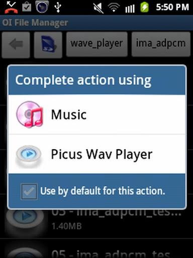 Picus Wav Player Unlocker