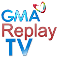 GMA TV Shows Replays icon