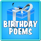 Birthday Poems & Greeting Cards: Images Collection icon