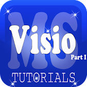 Ms Visio 2013 Tutorial