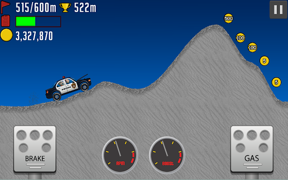 Hill Racing PvP APK screenshot thumbnail 13