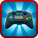 Kaboom Game Club icon