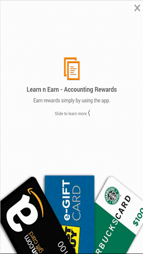 Accounting: Earn n Learn