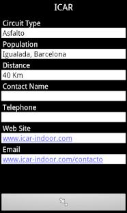 RC Track Finder- screenshot thumbnail