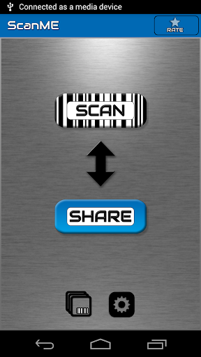 BarCode Terminal - Android Apps on Google Play