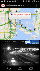 Miami Traffic Cameras Pro screenshot 4