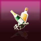 Bottle Shot 3D