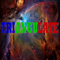 TRIANGULATE icon