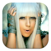 Lady Gaga Puzzle Game HD