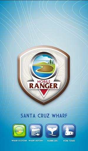 Mobile Ranger Santa Cruz Wharf
