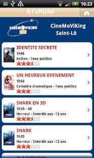 CINEMOVIKING - Saint-Lô- screenshot thumbnail