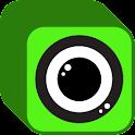 Funky Cam 3D logo