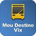 Meu Destino Vix logo