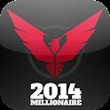 2014 Millionaire icon