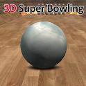 3D Super Bowling Free logo