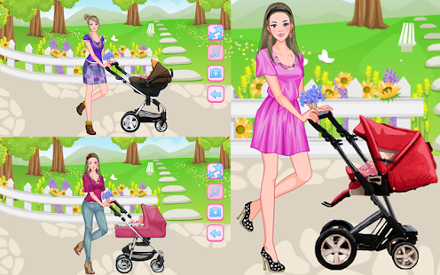 Mommy And Baby 家庭片 App-癮科技App
