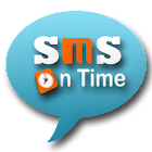 SMS On Time icon