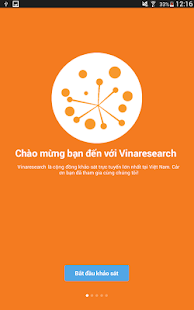 Vinaresearch- screenshot thumbnail