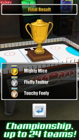 Air Hockey 3D 1.4.0 screenshot 666477
