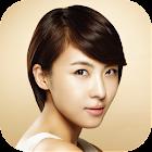 Ha Ji-won Live Wallpaper icon