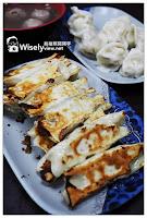 青島海鮮水餃