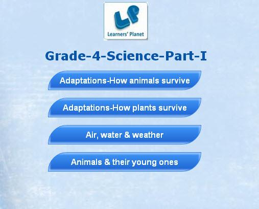 Grade-4-Science-Part-1