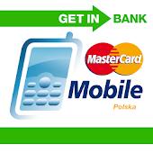 Getin MasterCard Mobile