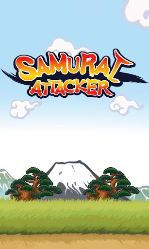 Samurai Attacker