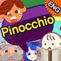 [영어동화] 피노키오 icon