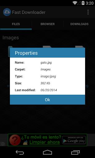 【免費工具App】快速下载的文件-APP點子